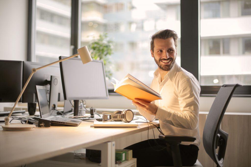 essere un imprenditore felice